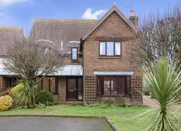 Thumbnail 4 bed detached house for sale in West Drive, Angmering, Littlehampton
