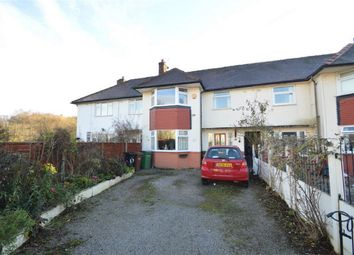 Thumbnail 3 bed terraced house for sale in Athlone Avenue, Cheadle Hulme, Stockport, Cheshire