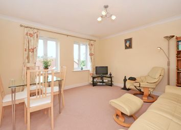Thumbnail 2 bed flat to rent in Darwin Close, Huntington, York