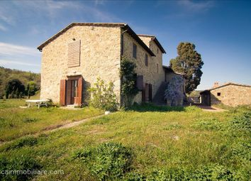 Thumbnail 10 bed farmhouse for sale in S.P. 484, Castelnuovo Berardenga, Tuscany