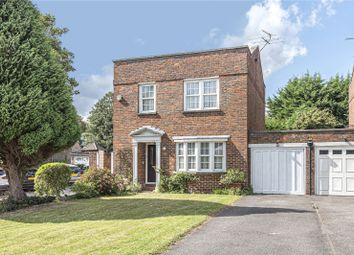 3 bed detached house for sale in Gateway Close, Northwood, Middlesex HA6