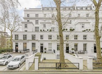 Thumbnail 3 bed terraced house for sale in Craven Hill Gardens, London