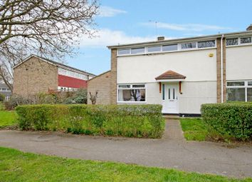 Yardeley, Lee Chapel North, Basildon SS15. 2 bed end terrace house for sale