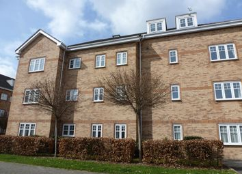 Thumbnail 2 bed flat to rent in Hoddinott Road, Eastleigh