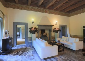 Thumbnail 8 bed farmhouse for sale in La Contea, Arezzo, Tuscany
