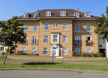 Thumbnail 2 bed flat for sale in Arnell Crescent, Redhouse, Swindon