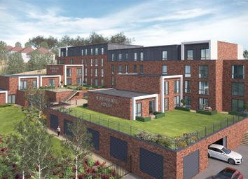 Thumbnail 2 bed flat for sale in Unit Alg03, Northgate House, Stonegate Road, Meanwood