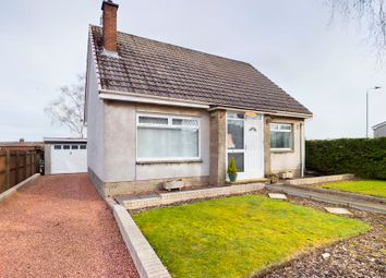 Thumbnail 3 bed detached house for sale in Lythgow Way, Lanark