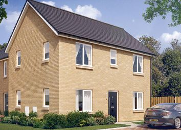 "Thumbnail 3 bed semi-detached house for sale in ""The Stourbridge"" at Blantyre, Glasgow"