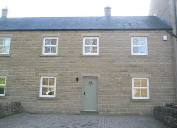 Thumbnail 3 bed property to rent in Millfield Court, Lumsdale, Matlock