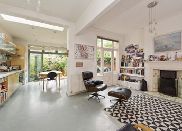 Thumbnail 4 bed property for sale in Wallingford Avenue, London