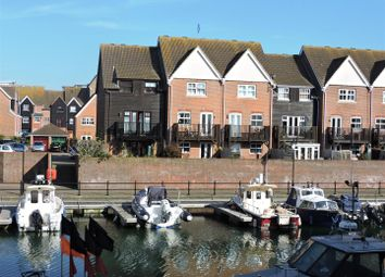 Thumbnail 3 bed property for sale in Madeira Way, Eastbourne