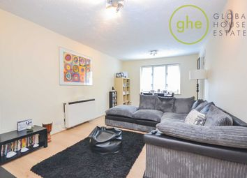 Thumbnail 2 bedroom flat to rent in Transom Square, London
