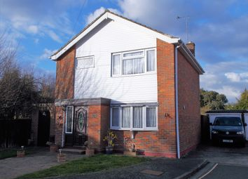Thumbnail 3 bed detached house for sale in Broadacre Close, Ickenahm