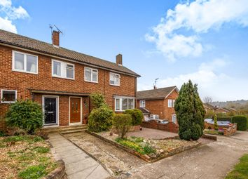 Thumbnail 3 bed semi-detached house for sale in Benchley Hill, Hitchin