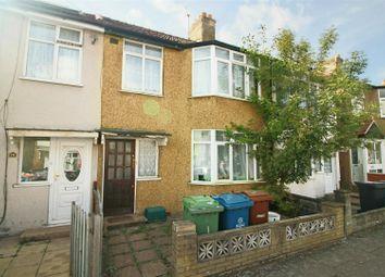 Thumbnail 3 bed terraced house for sale in Lorne Road, Wealdstone, Harrow