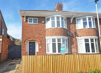 3 bed semi-detached house for sale in Shortacres Road, Fletton, Peterborough PE2