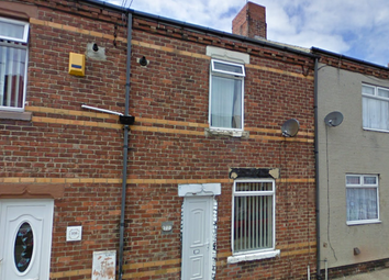 Thumbnail 3 bed terraced house for sale in Seventh Street, Horden, Peterlee
