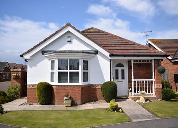 Thumbnail 3 bed bungalow for sale in Craikewells, Flamborough, Bridlington