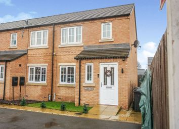 3 bed end terrace house for sale in Cherry Close, Leeds LS14