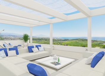 Thumbnail 3 bed town house for sale in Casares, Costa Del Sol, Spain