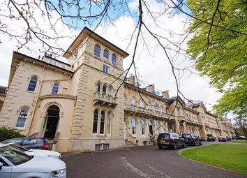 Thumbnail 2 bed flat to rent in Lypiatt Terrace, Cheltenham