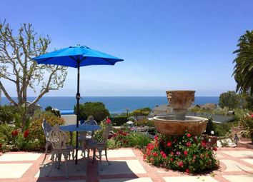 Thumbnail 3 bed property for sale in 4900 Bunnie Lane, Malibu, Ca, 90265