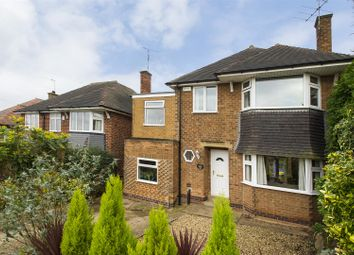 Thumbnail 4 bedroom detached house for sale in Covert Crescent, Radcliffe-On-Trent, Nottingham