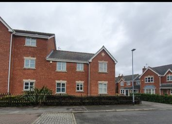 Thumbnail 2 bed flat for sale in Willow Gardens, Sutton-In-Ashfield