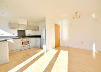Thumbnail 2 bedroom flat to rent in Riverbank Point, High Street, Uxbridge, Middlesex