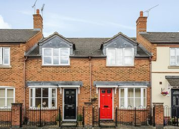 Thumbnail 2 bed terraced house to rent in Stubble Hill, Fairford Leys