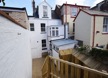 Thumbnail 6 bedroom terraced house for sale in Wilder Road, Ilfracombe