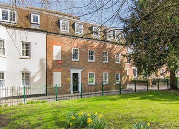 Thumbnail 3 bedroom flat for sale in Linen Court, St Marys Street, Canterbury