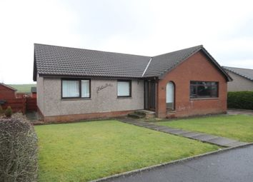 Thumbnail 3 bed detached bungalow to rent in Margaret Drain Crescent, Drongan, Ayr