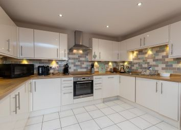 Thumbnail 3 bed flat for sale in Bread And Meat Close, Warwick