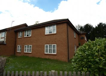 Thumbnail 2 bed flat for sale in Sheppards Close, Newport Pagnell