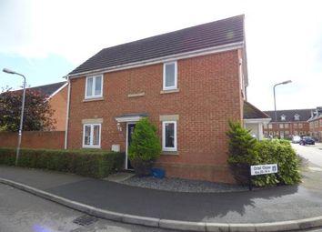 Thumbnail 3 bedroom end terrace house for sale in Oriel Close, Wolverton, Milton Keynes, Buckinghamshire