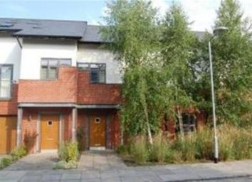 Thumbnail 4 bed town house to rent in Montmano Drive, Manchester