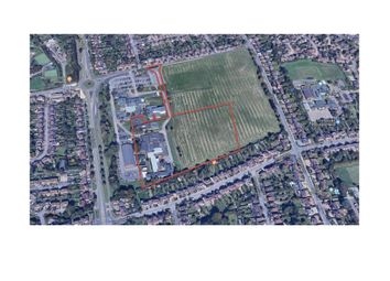 Thumbnail Land for sale in Barnfield College, New Bedford Road, Luton, Bedfordshire