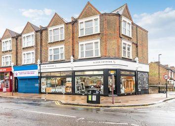 Thumbnail Flat to rent in High Street, Thornton Heath