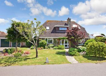 Thumbnail 3 bed detached house for sale in Ocean Drive, Ferring, Worthing, West Sussex