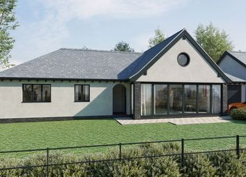 Thumbnail 3 bed detached bungalow for sale in Plot 2 Cottage Gardens, Wellington, Telford