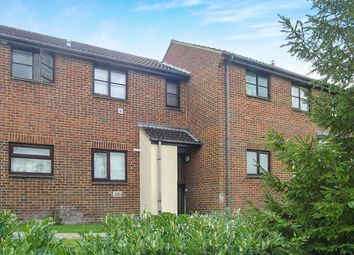 Thumbnail 1 bed flat for sale in Highgrove Close, Calne