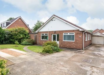 Thumbnail 2 bed detached bungalow for sale in Owthorpe Road, Cotgrave, Nottingham