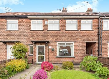 Thumbnail 3 bed semi-detached house for sale in Winchester Road, Ellesmere Park, Eccles, Manchester