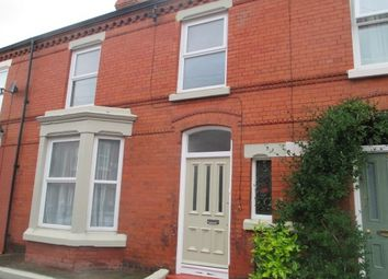 Thumbnail 3 bed property to rent in Brentwood Avenue, Aigburth, Liverpool