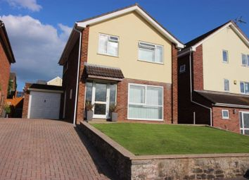 3 bed detached house for sale in Beaufort Drive, Lydney GL15