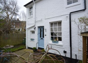 Thumbnail 2 bedroom end terrace house for sale in Apsley Street, Tunbridge Wells