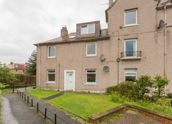 Thumbnail 2 bed flat for sale in 12 Parkhead Grove, Edinburgh
