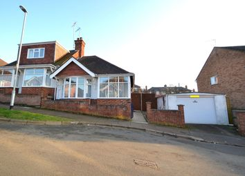 Thumbnail 2 bedroom bungalow for sale in Norton Road, Kingsthorpe, Northampton